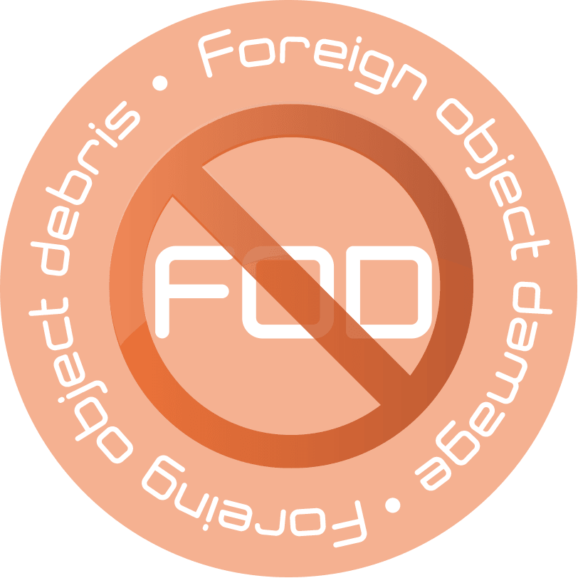 Icon of FOD by STid Group