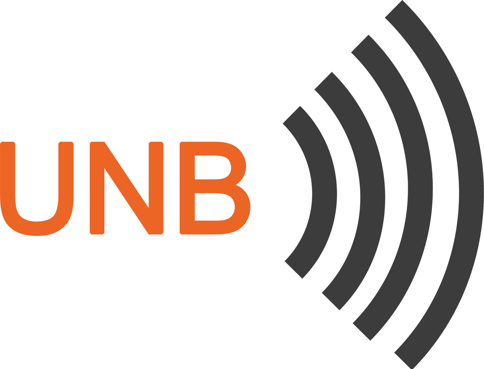 Logo of UNB
