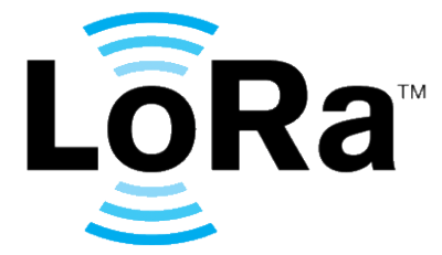Logo of LoRa