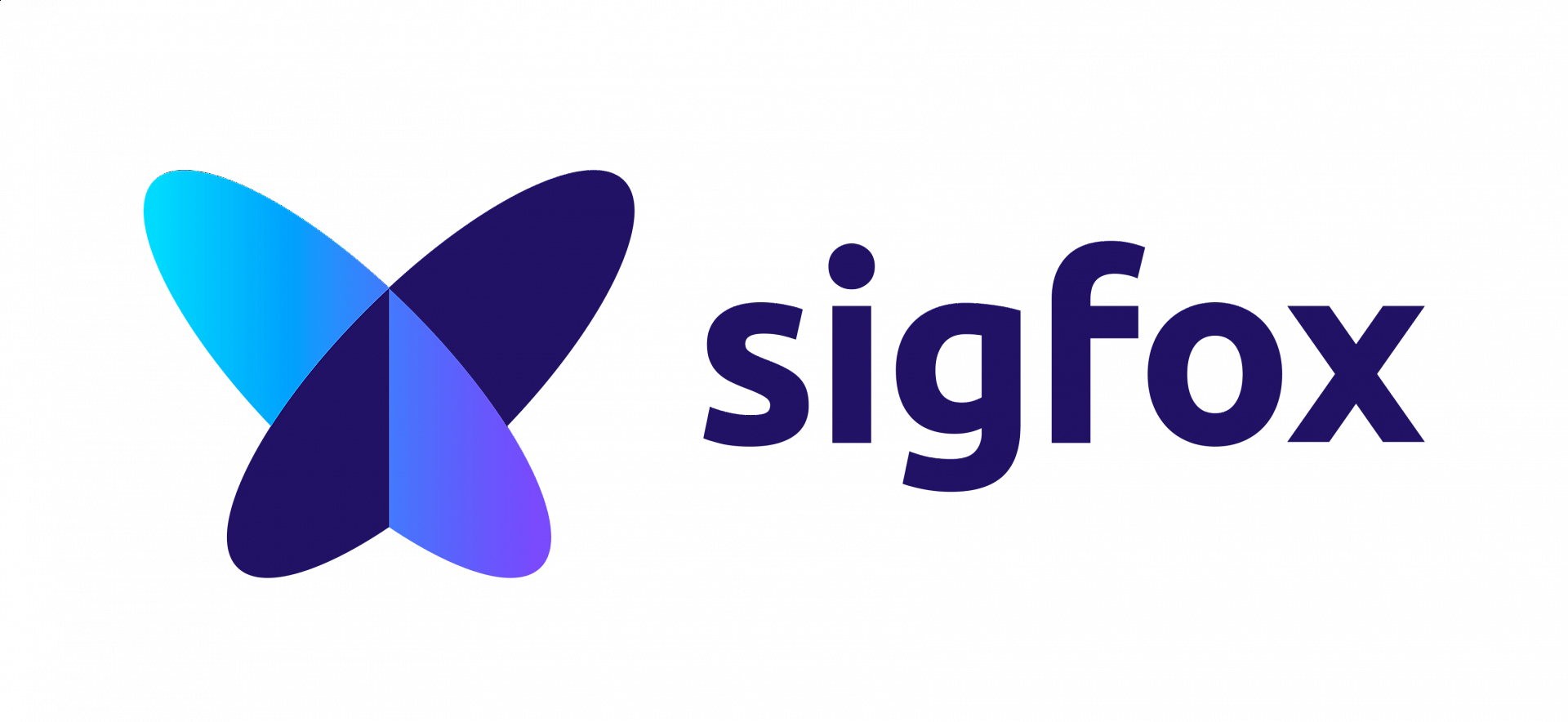 Logo of sigfox