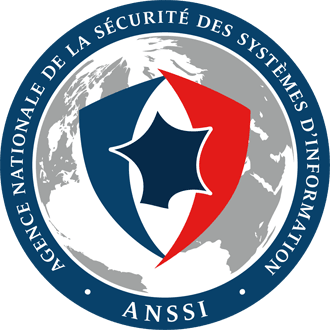 Logo of ANSSI