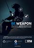Flyer BE.WEAPON Armée
