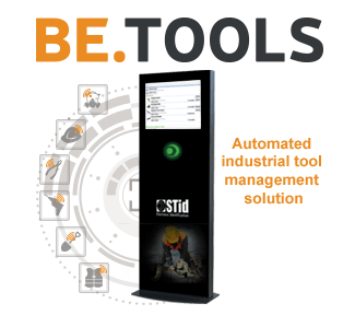 Be. tools picture | STid Industry