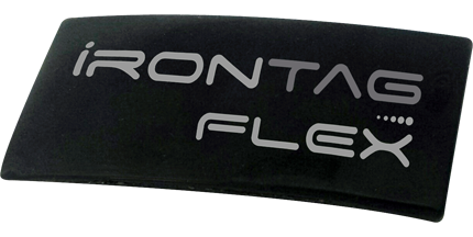 echantillon produit irontag Flex - résistance conditions difficiles