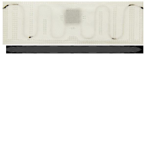 LinTRAK® series - Etiquettes textiles UHF