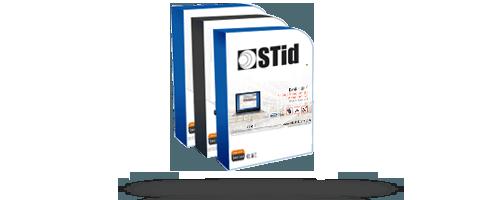 kits logiciels configurer applications RFID