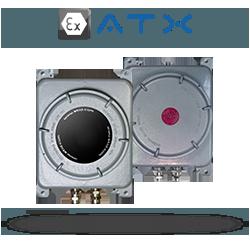Lecteurs industriels certifiés ATEX & IECEx