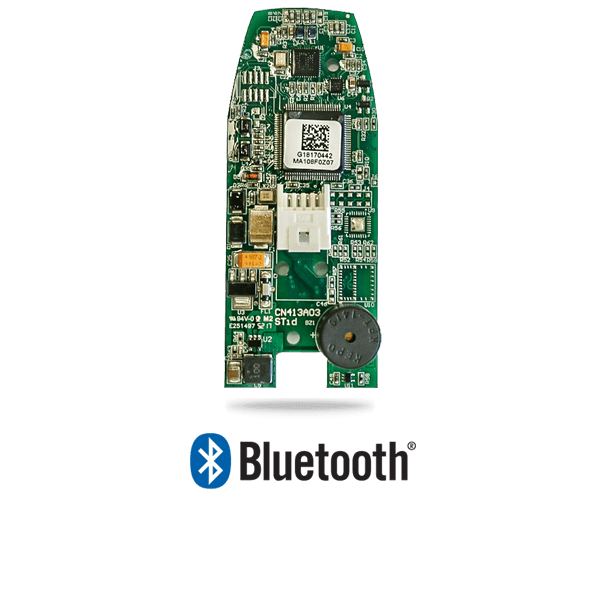 MA1S/BT - 13.56 MHz + Bluetooth® high security mullion modules