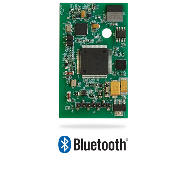 MS2S/BT - Multi-technology modules of Bluetooth® smartphones and 13.56 MHz cards