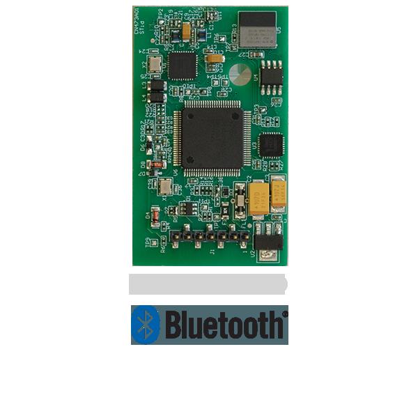 MS2S/BT - Modules multi-technologies de smartphones Bluetooth® et de badges 13,56 MHz
