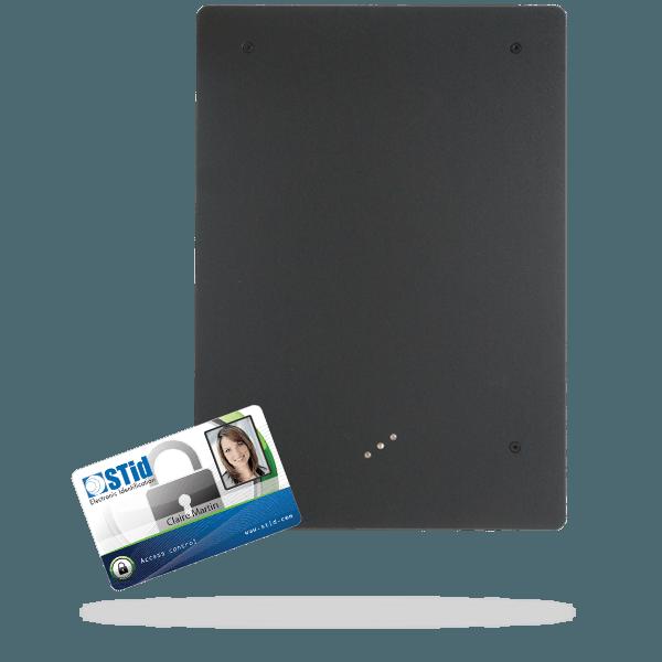 L51 - 125 kHz hands-free design readers