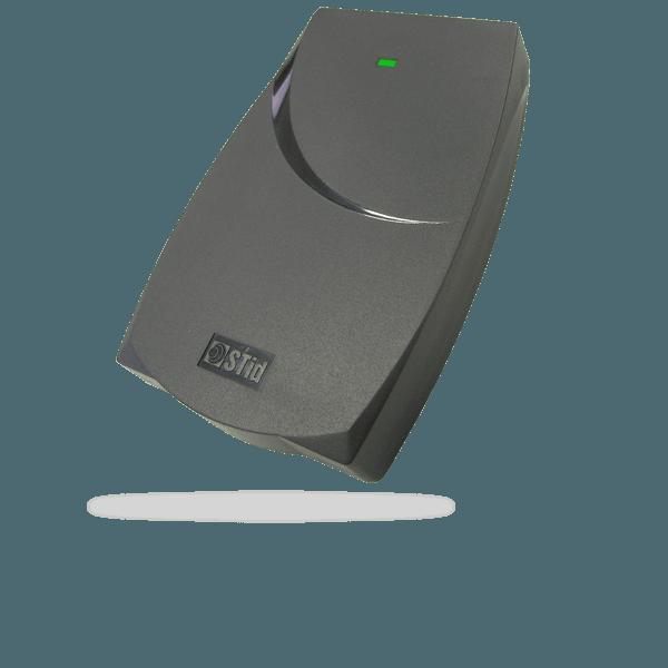 STR - UHF desktop readers / encoders