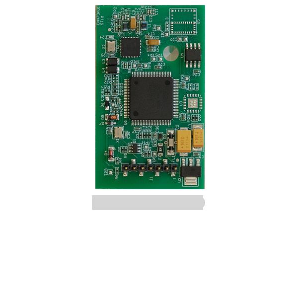 MS2 - Modules OEM haute sécurité de badges RFID MIFARE® DESFire® EV2