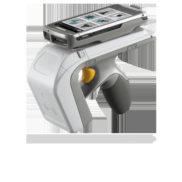 Zebra RFD8500 - Terminaux mobiles UHF